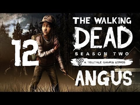 The Walking Dead 2 #12 Epizod 3 Part 4