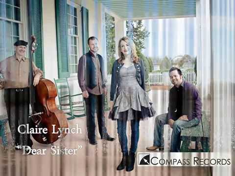 Claire Lynch - Dear Sister Lyric Video