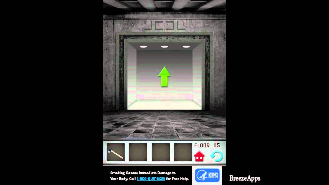 100 floors level 15 walkthrough 100 floors solution floor for 100 levels floor 15
