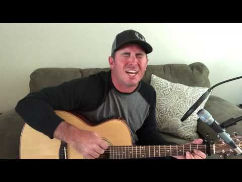 Download Lagu  Jason Aldean - Drowns The Whiskey Cover by Clayton Smalley Mp3 Free