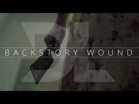 Deadlock Backstory Wound music videos 2016 metal