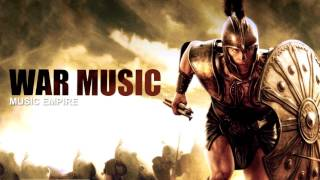 Aggressive War Epic Music Collection! Most Powerful Dark Military soundtracks Battle Epic 2017