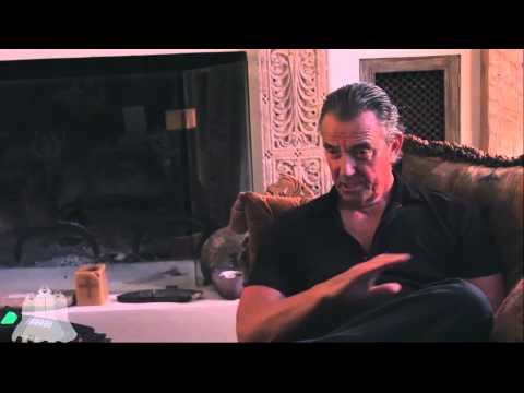 Eric Braeden Exclusive interview Part 1