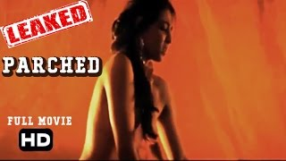 Radhika Apte's Parched Movie Leaked Online | Adil Hussain | Sold As Porn | Bollywood Inside Out