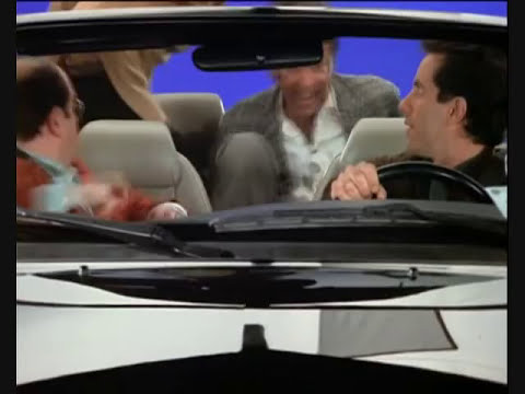 The Best Of Seinfeld Bloopers - Uncut Scences You Have Never Seen...