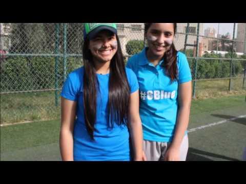 Sports Day  Dasman (Middle School)