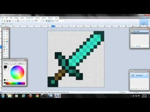 How to make a Minecraft Texturepack 1.5 (And onwards)