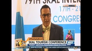 #TheDailyBrief: SKAL Tourism Conference