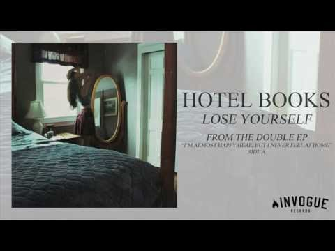 Hotel Books - Lose Yourself video
