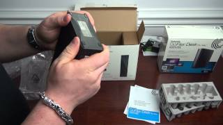 Seagate GoFlex Desk External Drive Two 3TB Unboxing