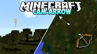 Arrow Camera Mod | Minecraft 1.8 | Forge