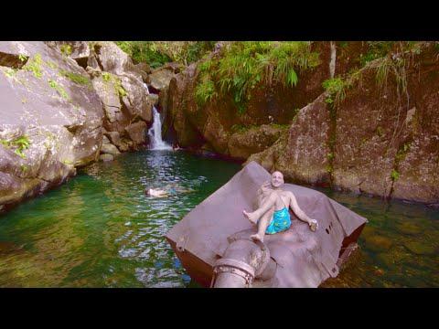 El río más peligroso de Puerto Rico - Vlog 40