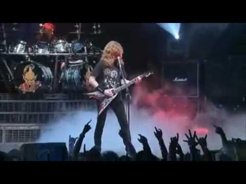 Sleepwalker - Megadeth