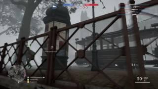Battlefield 1 Scream