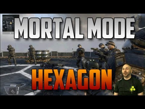 Mortal Mode Polygon -or- Swiftor Goes Wild With Video Editing