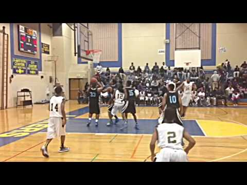 Daquan Ross Highlight Mix (2013)