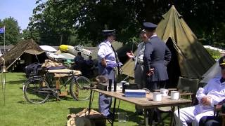 Battle of Britain Experience at War and Peace