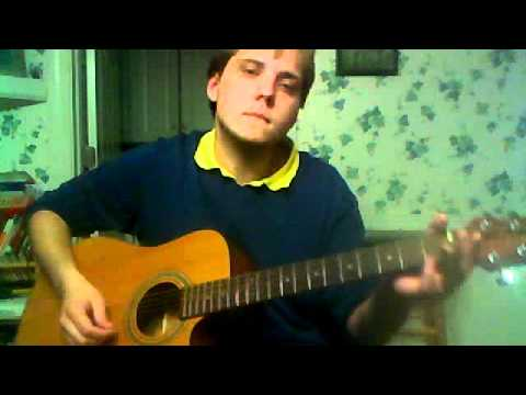 Dust My Broom Robert Johnson/Elmore James Cover by Joshua Barker