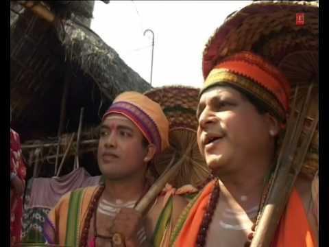 Pandapua Oriya Jagannath Bhajan By Sricharan, Karunakar [Full Video Song] I  Pandapua