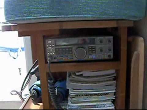 ham radio on the Gemini_0001.wmv