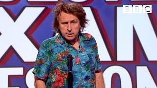 Rejected Exam Questions - Mock the Week: 2017 - BBC Two
