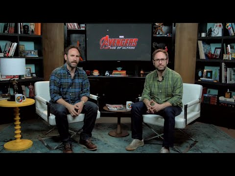 The Trailer, The Sklar Brothers Exclusive, The Avengers: Age Of Ultron – Regal Cinemas 2015 [HD]