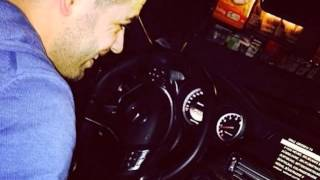 Noizy - Me makin (Cls 6.3 Amg)