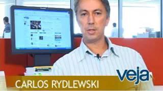 Celular com TV digital