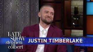 Download Lagu Justin Timberlake Shared A Trailer With Kate Winslet Gratis STAFABAND