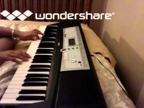 Instrumental Zara Zara Behekta Hai (RHTDM) Full Song - Keyboard...