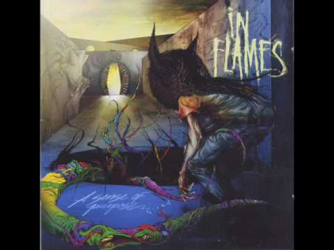 In Flames - Im The Highway