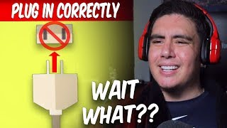 WRONG ANSWER MEANS YOU'RE DUMB (And Ugly) | Tricky Test 2