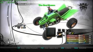 PURE ATV GAME - Costruiamo un ATV! [PC] [ITA] [HD]