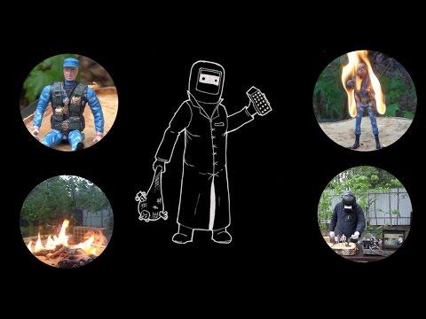 Игрушки в огне 18+ - пилотный выпуск Toys Are On Fire