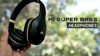 MI Super Bass Wireless Headphone Unboxing|| Rs1799/-🔥🔥