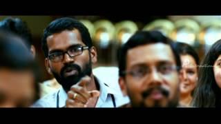 Padmasree Bharath Dr. Saroj Kumar - Padmasree Bharat Dr. Saroj Kumar Malayalam Movie | Sreenivasan | in Press Meet | 1080P HD