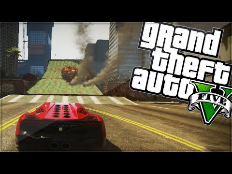 GTA 5 Funny Moments HOW SIMON w Sidemen GTA V