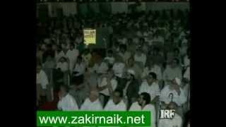 Zakir Naik Q&A-19 | How more than one marriages of man beneficial for women