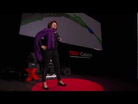 The Remarkable Neuron: Erin Schuman at TEDxCaltech