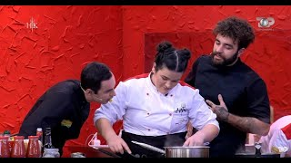 Hell's Kitchen Albania - Sezoni 2, Episodi 8, 6 Dhjetor 2019 - Reality Show