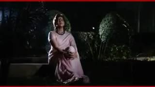 শাকিলা জাফর ভুলিতে পারি না তারে, ভোলা যায় না, বারে বারে মনে পড়ে কেন যানি না
