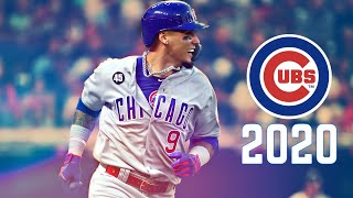 Cubs 2020 Hype Video