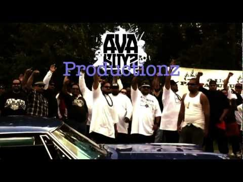 AVA BOYZ LIVE ON KSBS-FM 92.1 (American Samoa Radio Station) 2013