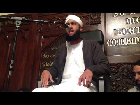 Maulana Imtiyaz Sidat - Mere Aaqa Mere Maula video