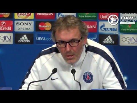 La réponse cinglante de Laurent Blanc à Samir Nasri