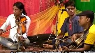 Baul Song Aj Keno Bare Bare By Mojibur Rahman (Akash) আজ কেন বারে বারে...