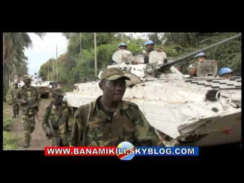 Quand la MONUSCO devient une force de maintien de la Guerre pour préserver ses emplois en RDC