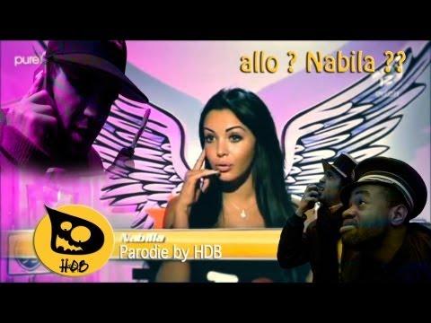 Nouvelle parodie de Nabilla «Allo quoi ?!»