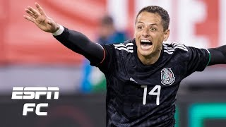Chicharito to MLS would follow many failed appeals to Mexican fans - Alejandro Moreno | ESPN FC