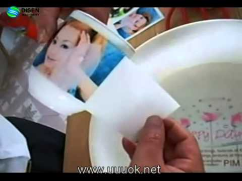 Water transfer printing video production DSI-A004(www.uuuok.net)